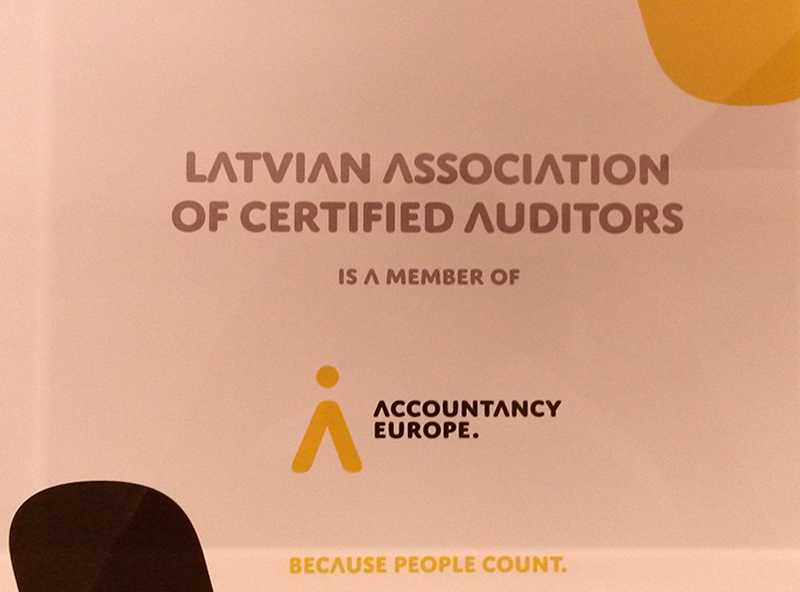 Accountancy Europe
